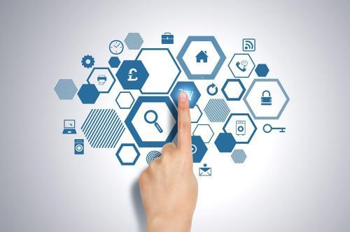 共享物联网解决方案(物联网是怎么推动共享经济的发展)